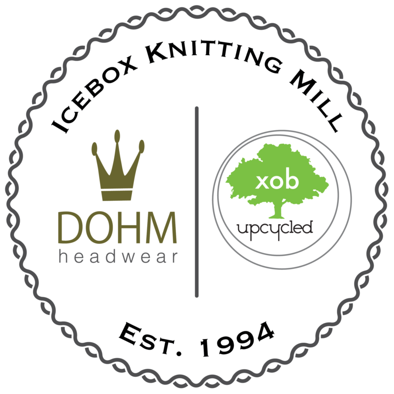 icebox knitting
